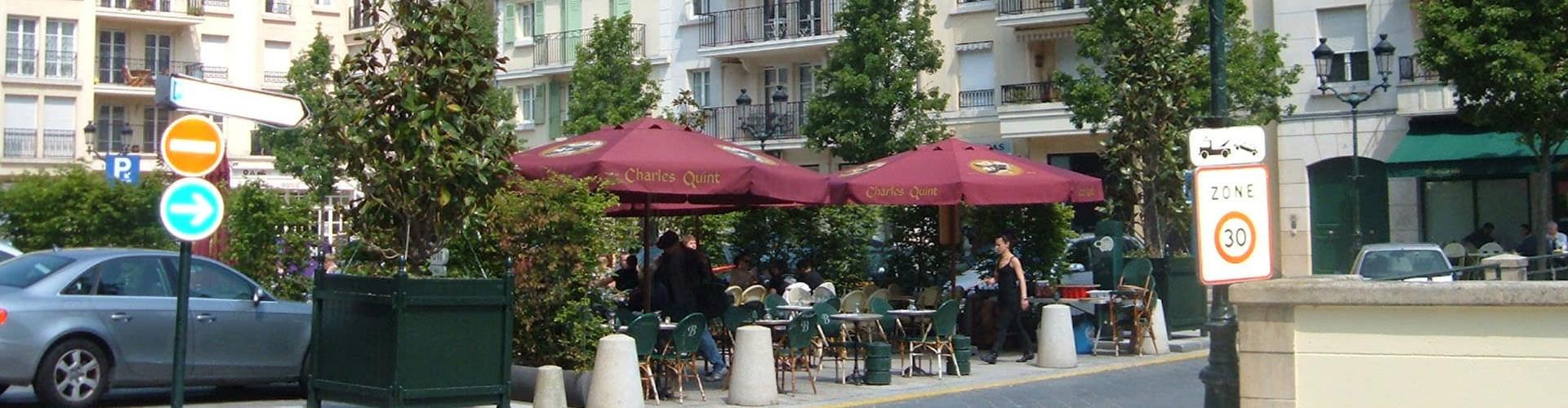 尼斯 – Coeur de Ville区的青年旅舍。尼斯地图,尼斯每间青年旅舍的照片和评价。