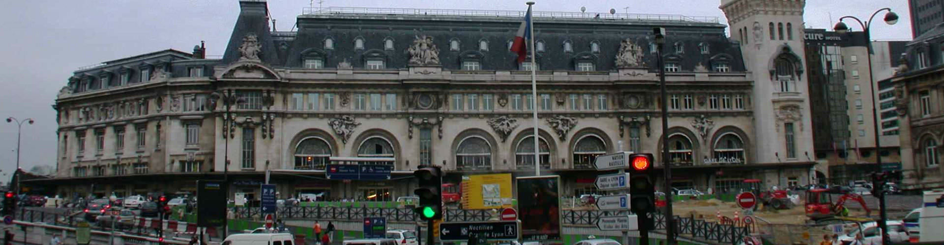 巴黎 – 里昂火车站附近的青年旅舍。巴黎地图,巴黎每家青年旅舍的照片和评价。