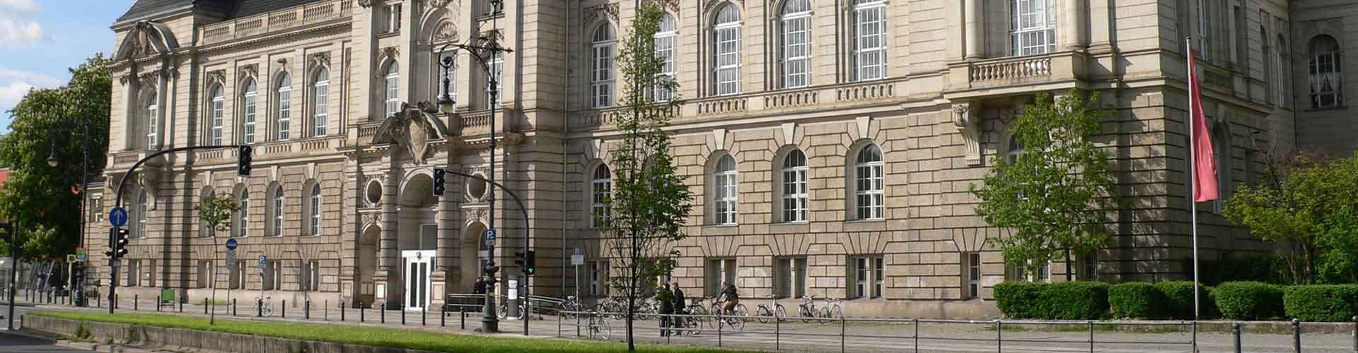 柏林 – Berzik Charlottenburg区的公寓。柏林地图,柏林每间公寓的照片和评价。