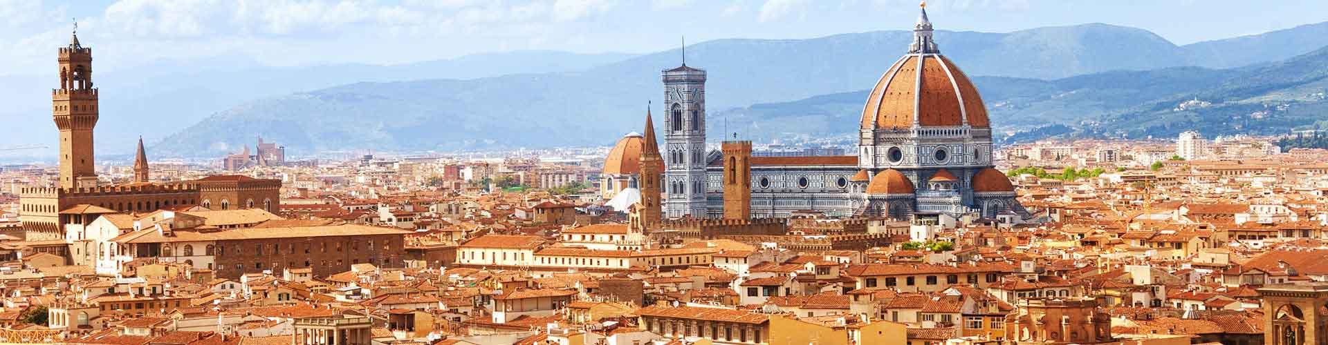 佛罗伦萨 – 佛罗伦萨 附近的青年旅舍。佛罗伦萨地图,佛罗伦萨 所有青年旅馆的照片和评分。