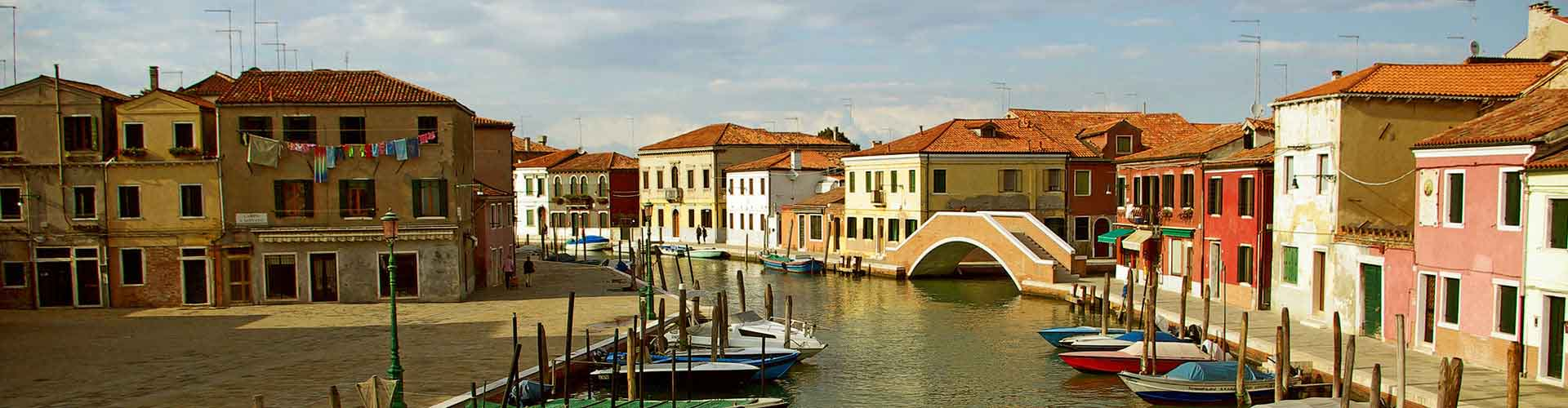 威尼斯梅斯特 – 威尼斯马可波罗机场附近的公寓。威尼斯梅斯特地图,威尼斯梅斯特每间公寓的照片和评价。