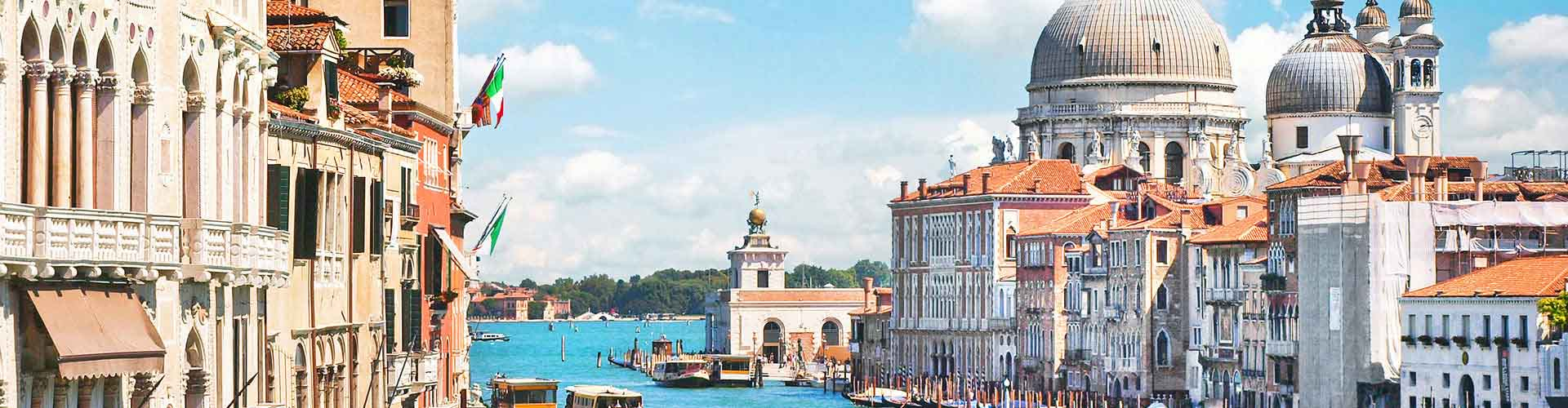 威尼斯 – 威尼斯 附近的青年旅舍。威尼斯地图,威尼斯 所有青年旅馆的照片和评分。