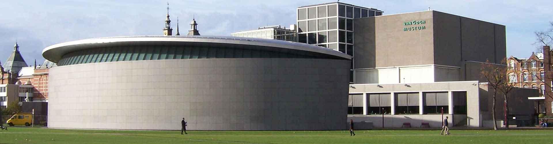 阿姆斯特丹 – 梵高博物馆附近的青年旅舍。阿姆斯特丹地图,阿姆斯特丹每家青年旅舍的照片和评价。