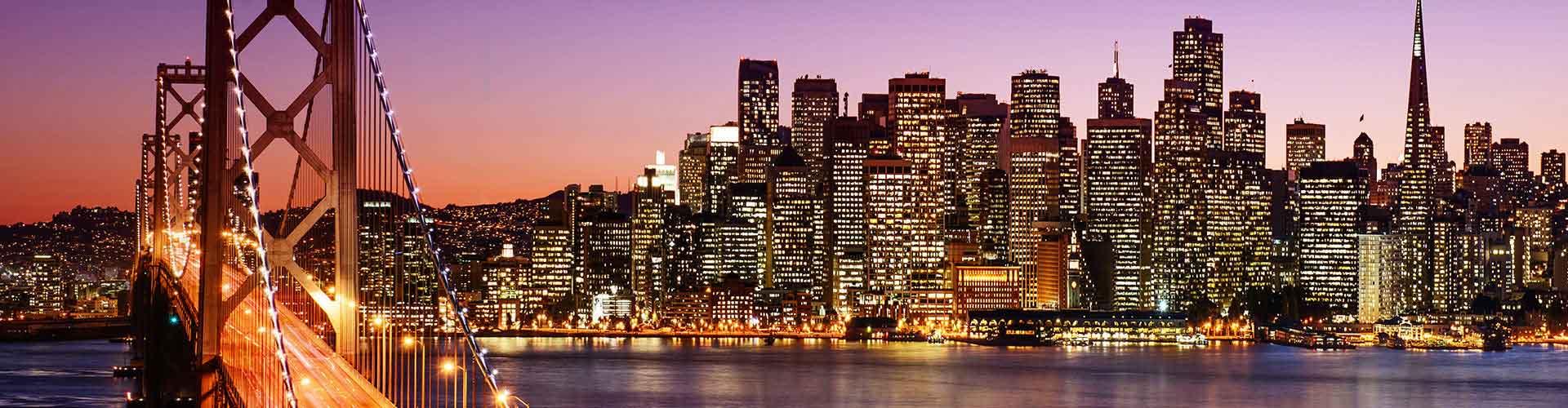 旧金山 – 旧金山的露营地。旧金山地图,旧金山每个露营地c的照片和评价。